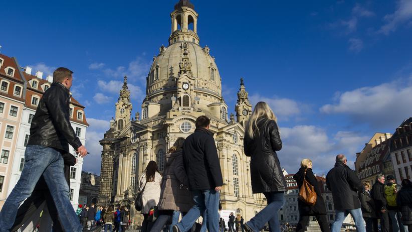 Ostdeutschland: Schluss mit den Beleidigungen!