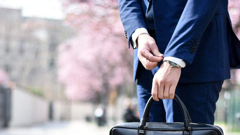 Pflichterfüllung: Leben heißt dienen