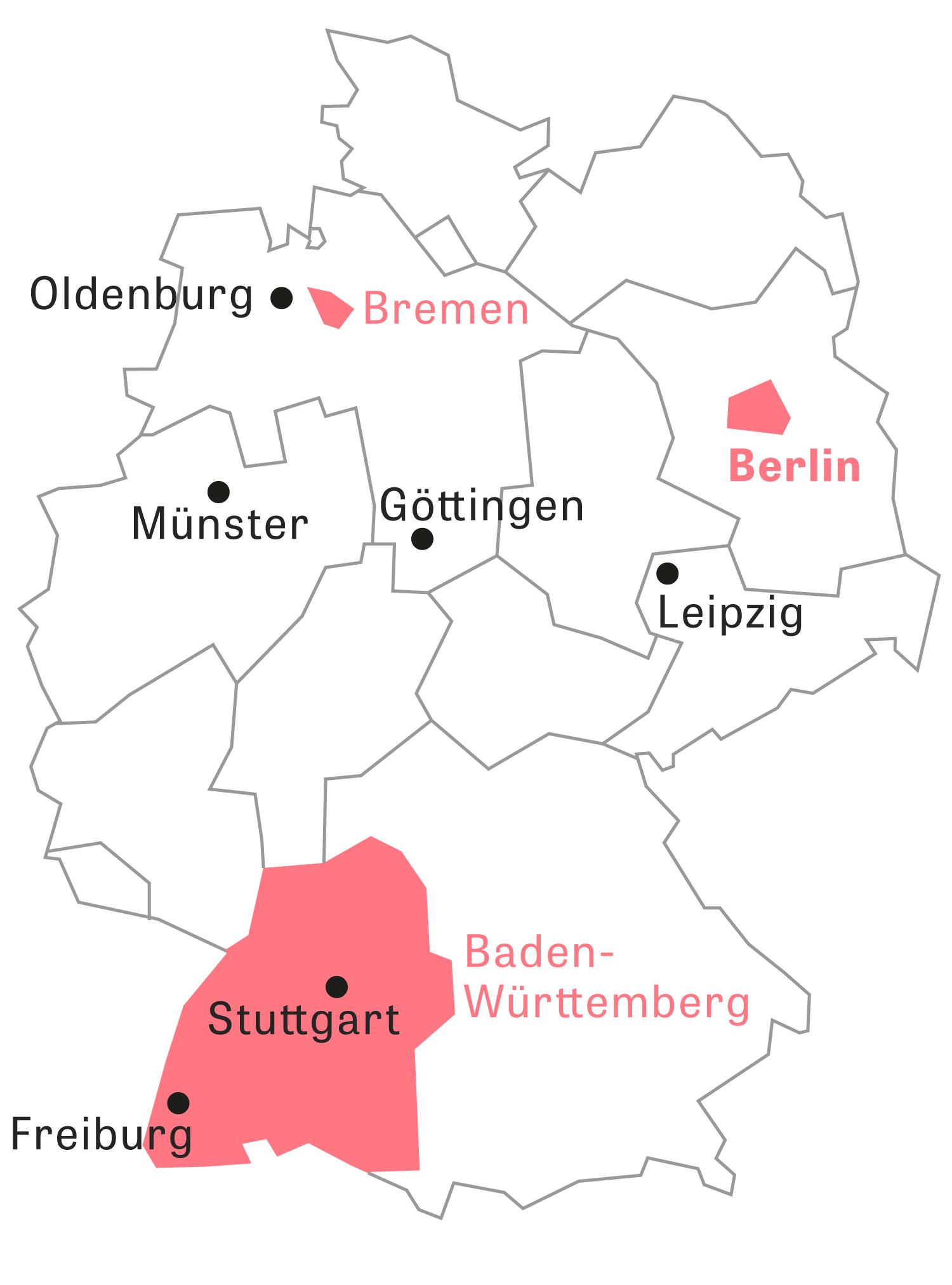 Investitionen: und sechs Städte haben in Deutschland klimafreundliche Anlageregeln beschlossen.