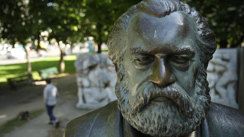 Marxismus: Schuldlos gehasst