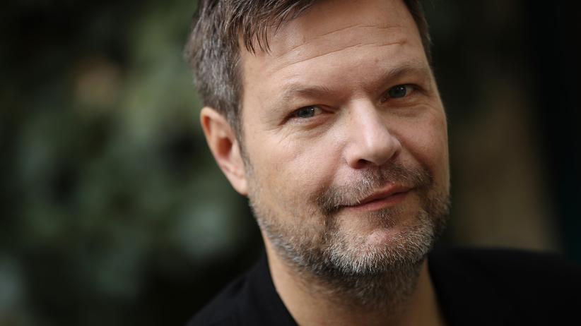 Robert Habeck: Robert Habeck vertritt eine überraschende Position