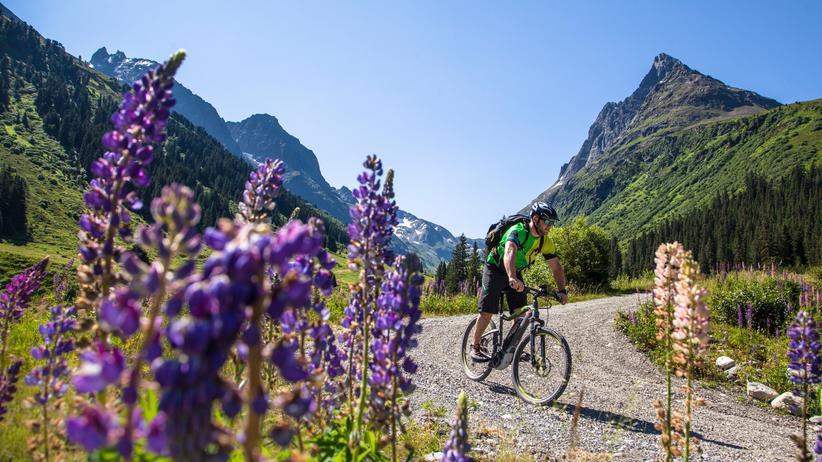 E-Bikes: Österreich auf dem Weg zur Radnation?