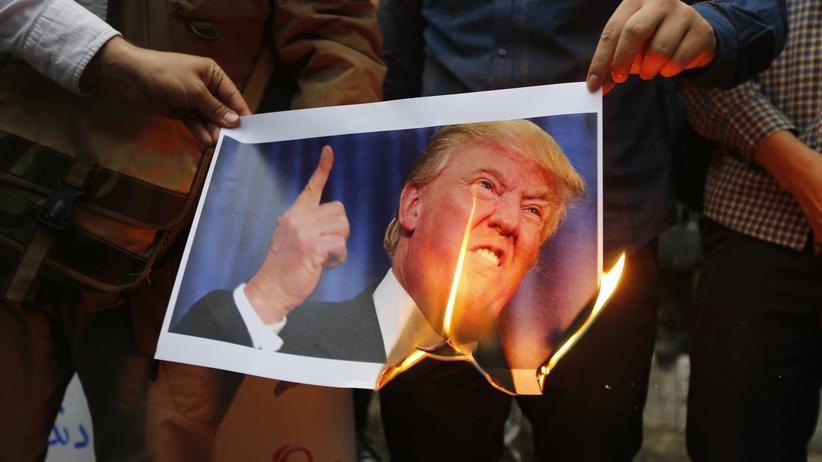 Naher Osten: Im Würgegriff