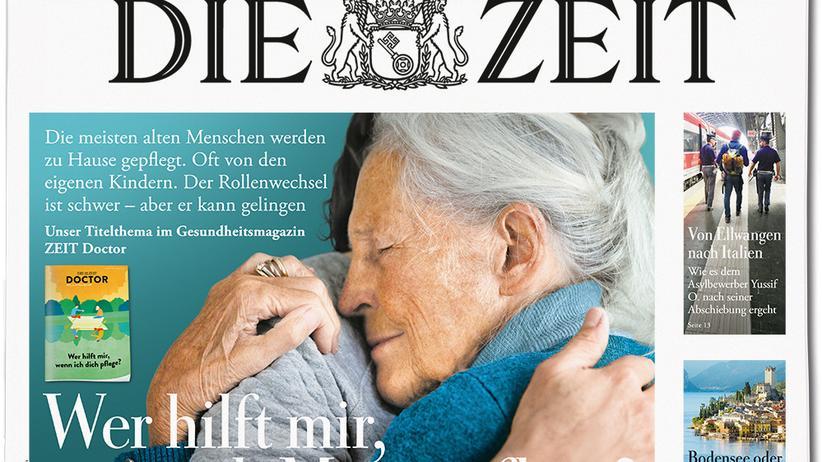 DIE ZEIT 22/2018