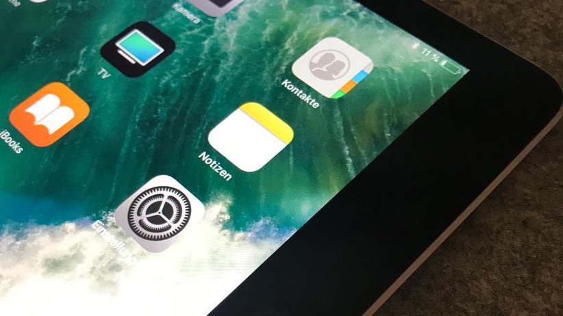 Folge 24: iPad