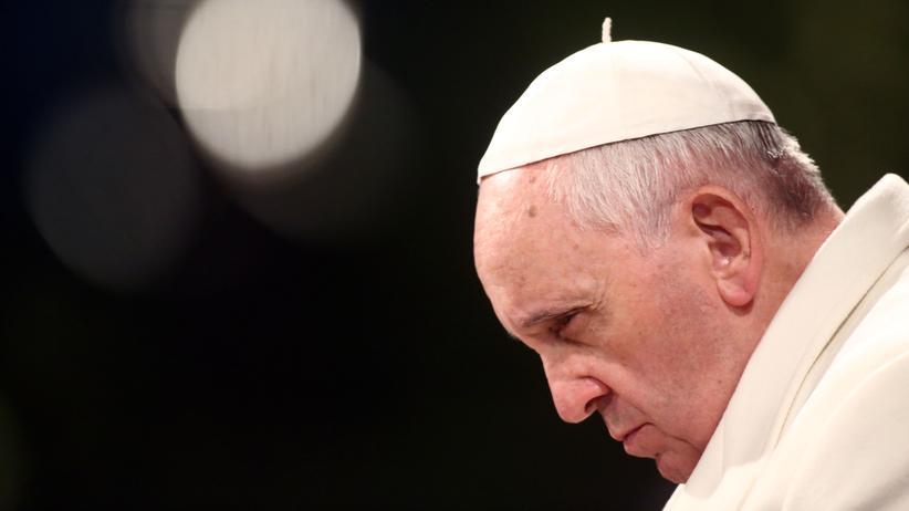"""Kommunion für Protestanten: """"In der Kirche herrscht ein Bürgerkrieg"""""""