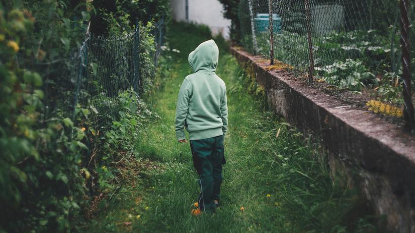 Leukämie: Ein junger Kämpfer