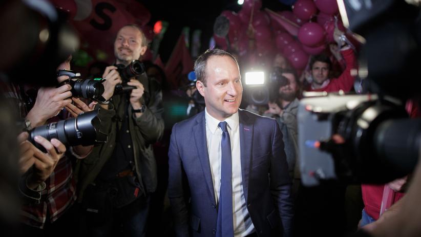 """Matthias Strolz: """"Trump und Kurz sind Katalysatoren"""""""