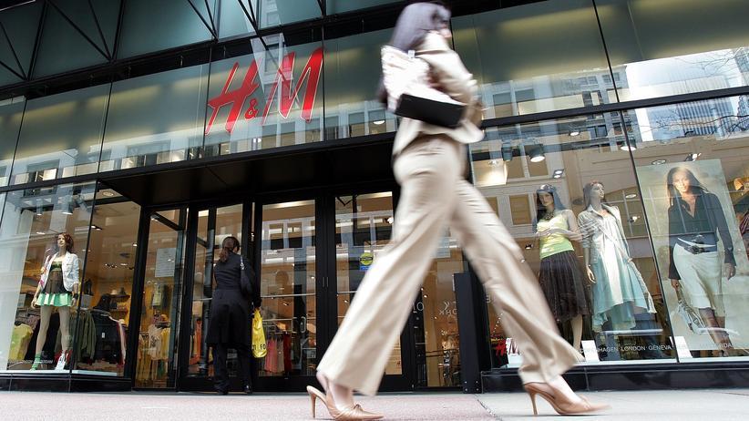 Mode-Discounter: Ohne H&M stirbt die Stadt