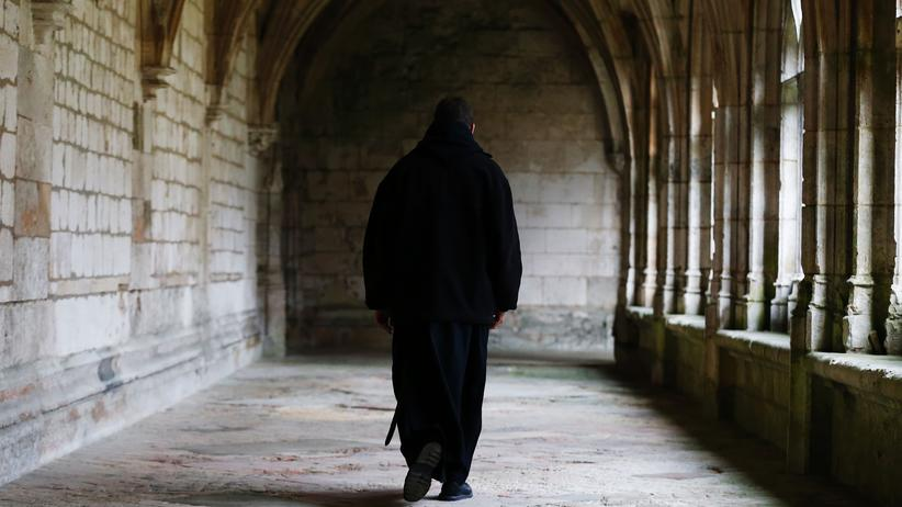 """Benediktinermönch Thomas Quartier: """"Empörung ist ein Segen"""""""