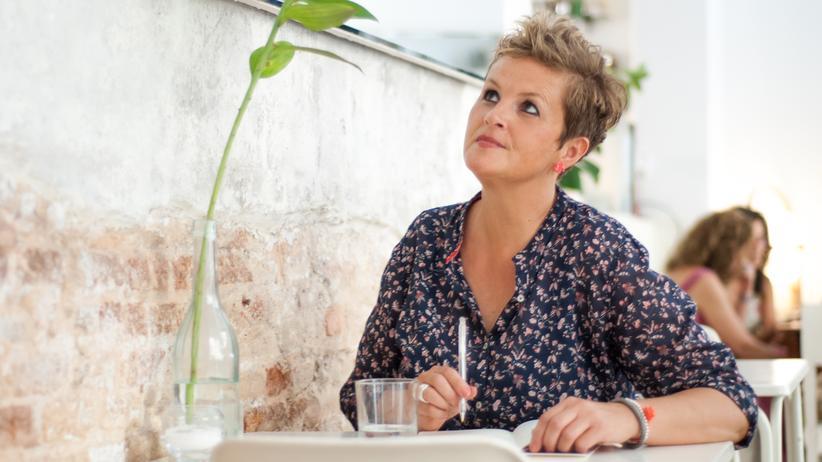 """Christina Brudereck: """"Die Tradition ist stärker als mein müdes Herz"""""""
