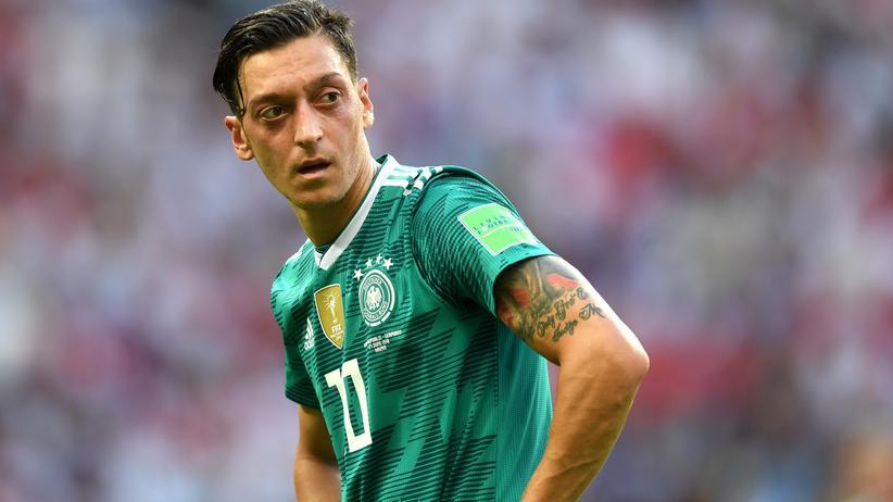 Mesut Özil: Endlich den Schuldigen gefunden?
