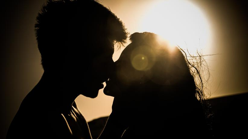 Sexualität: Kann denn Liebe Sünde sein?