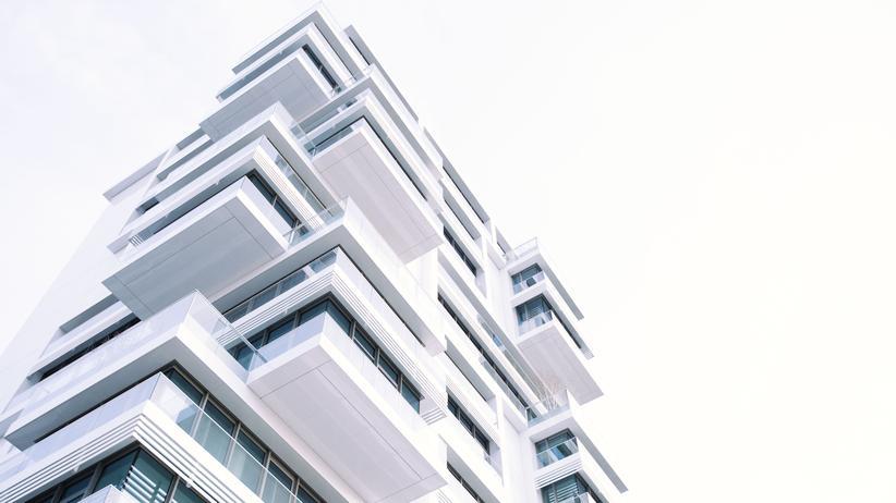 Architektur: Lob des Schattens