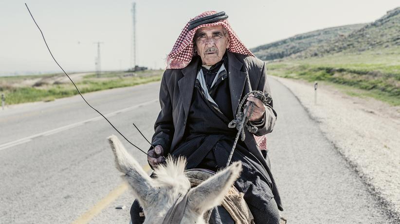 Israel: Gelobtes Land, gelebtes Land