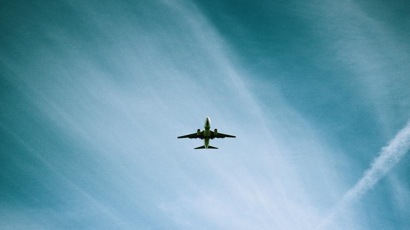 """Billigflieger: """"Wer für 20 Euro fliegt, tut das auf Kosten der Leute, die bei diesen Airlines arbeiten"""", sagt Andreas Knie."""