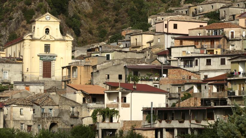 Kirche und Mafia: Pater unter Paten