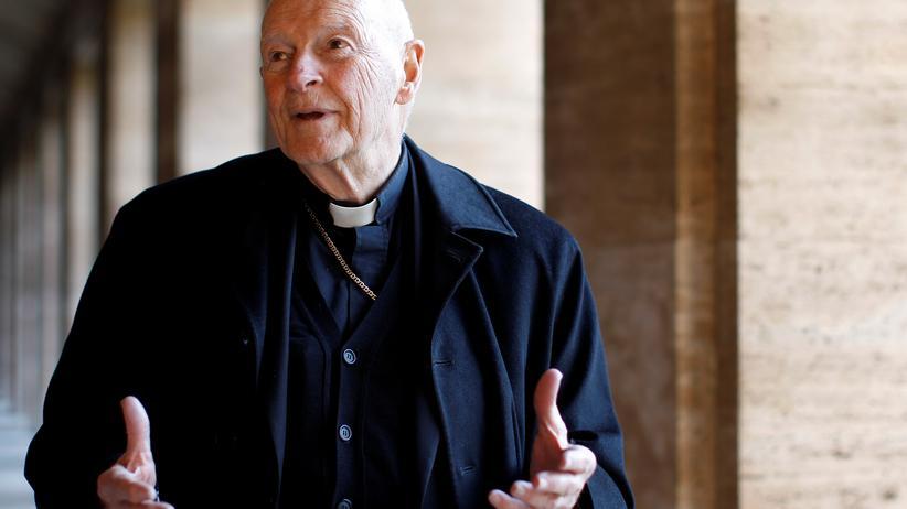 """Missbrauch in der Katholischen Kirche: """"Heuchelei ist ein Keil, der die moralische Kraft der Kirche spaltet"""""""