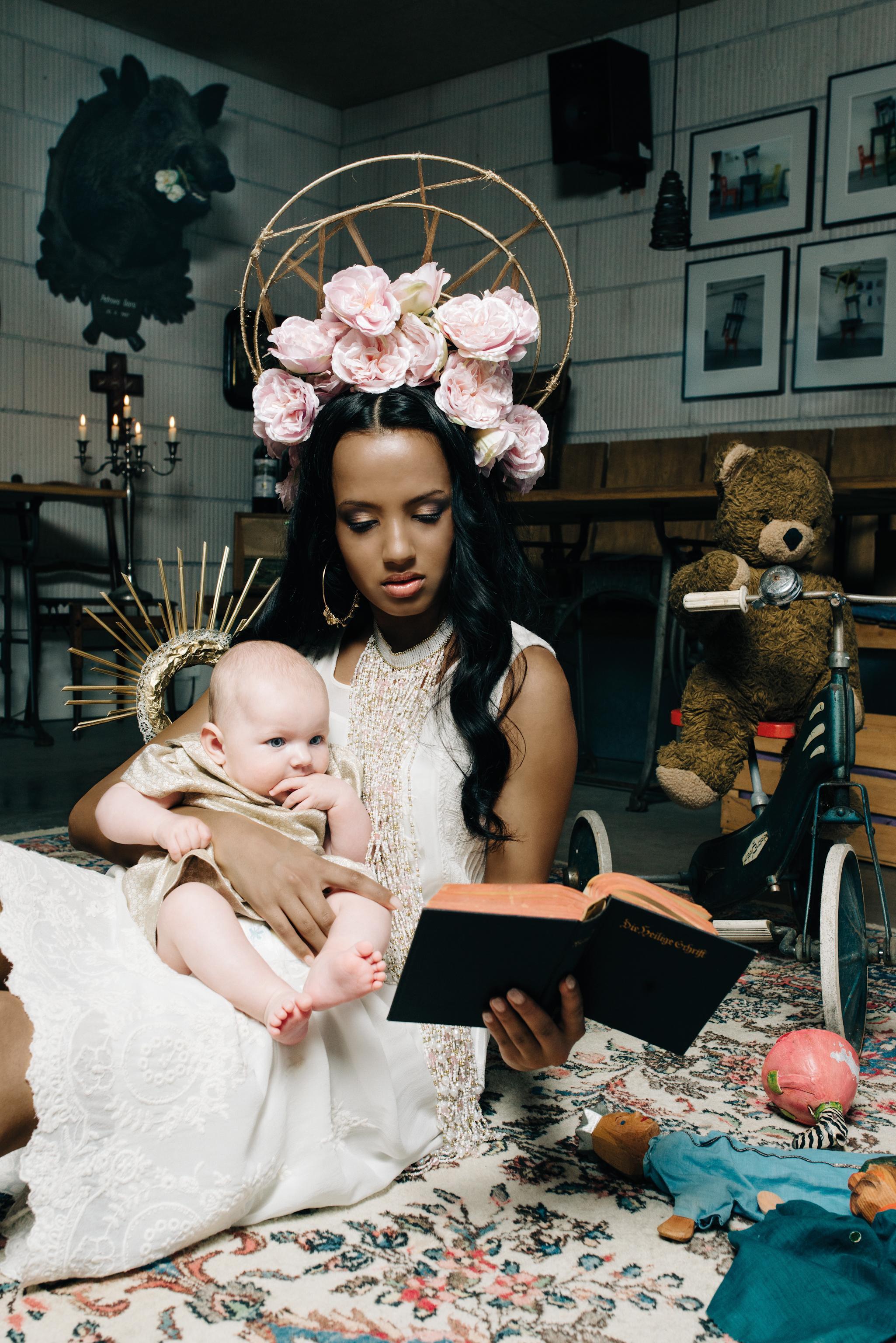 Mutterschaft: Mutterschaft ist kein unumstößliches Naturgesetz mehr.