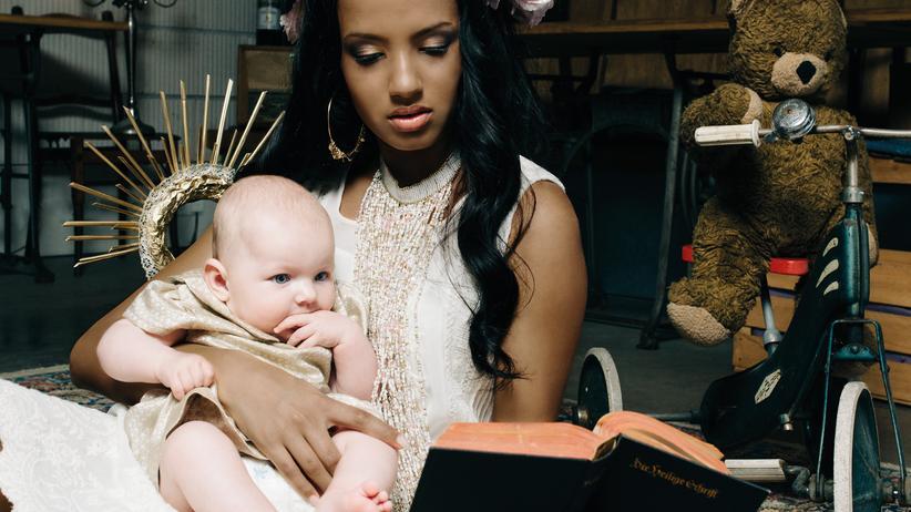 Mutterschaft: Soll ich's wirklich wagen?