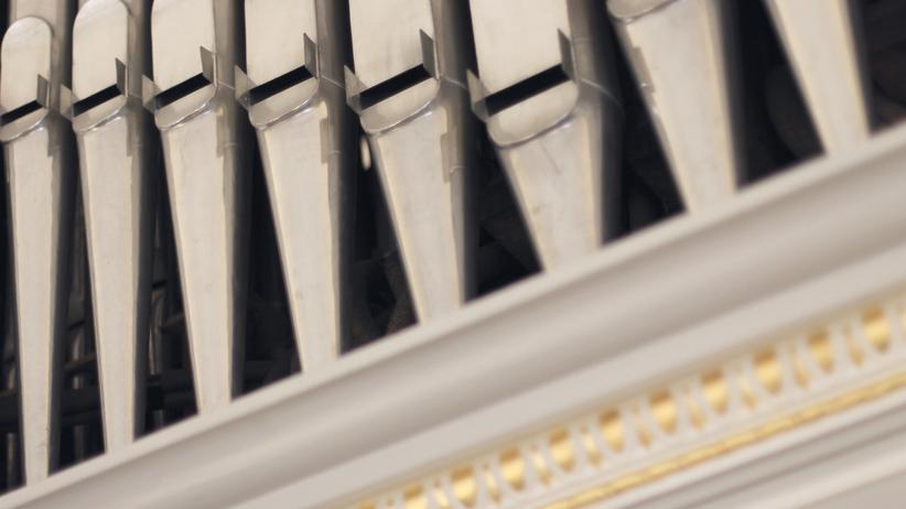 Folge 36: Orgelpfeife