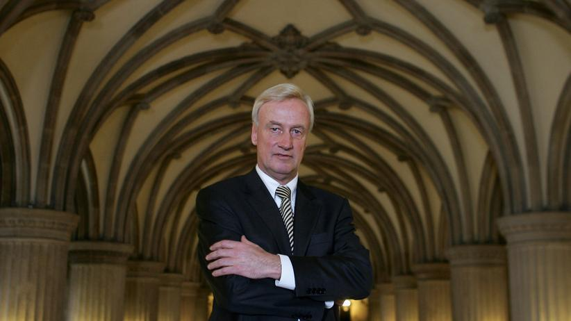 Ole von Beust: Ole von Beust, Jahrgang 1955, war von 2001 bis 2010 Erster Bürgermeister von Hamburg. (Archivbild)