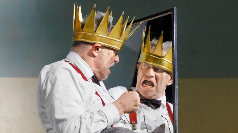 Theaterspielzeit: Euch muss nichts peinlich sein!