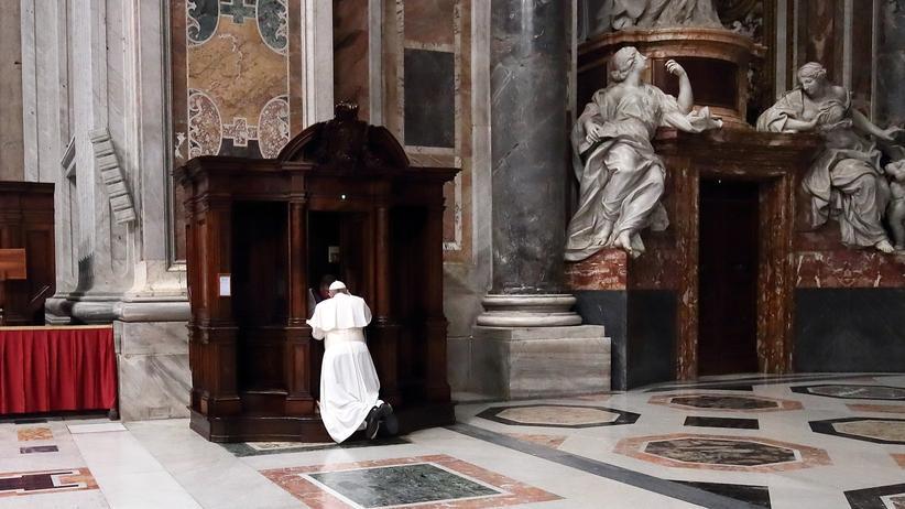 Sexueller Missbrauch in der katholischen Kirche: Das Sündikat