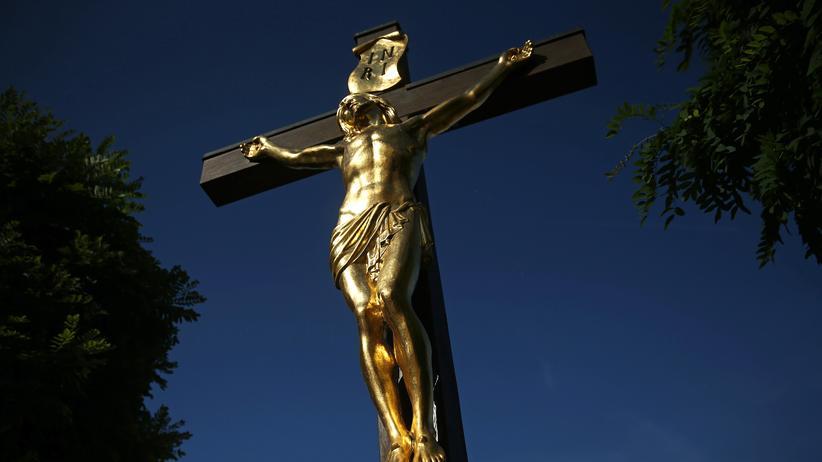 Katholische Kirche: Das Schweigen