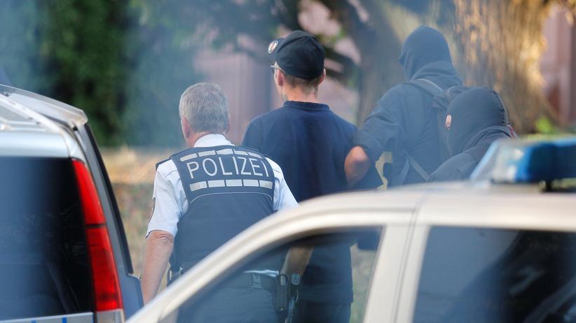 """""""Revolution Chemnitz"""": Zum Umsturz bereit"""
