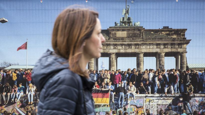 Tag der deutschen Einheit: Ein Quäntchen Wagemut