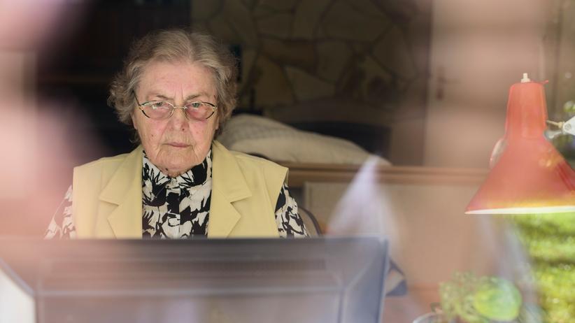 Zölibat: Hat der Vatikan Angst vor Ilse Sixt?