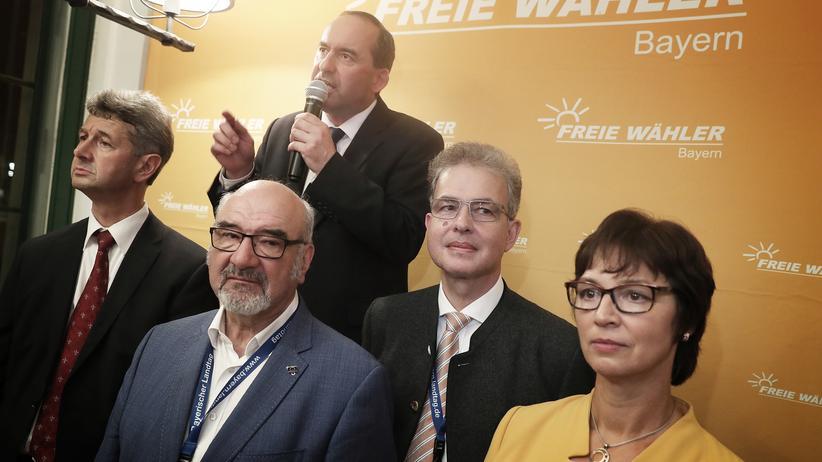 Freie Wähler: Können sie regieren?