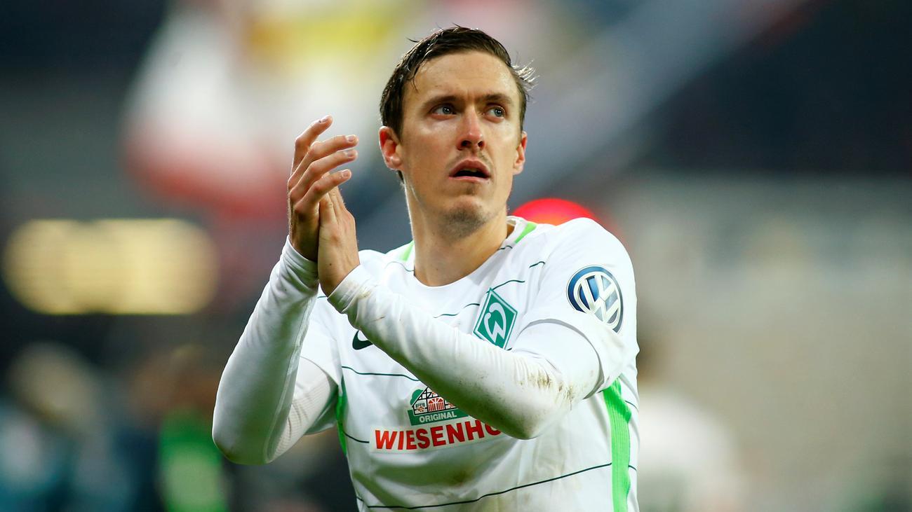 Max Kruse Fußballer