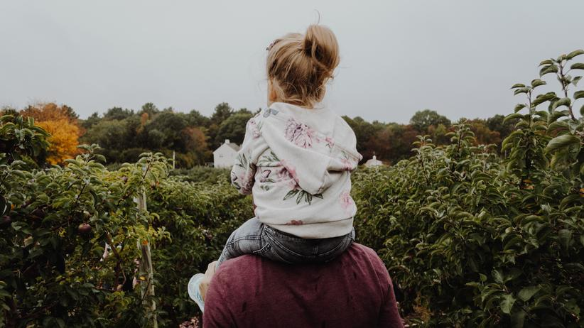 """Psychotherapeutin: """"Eltern müssen ihre Ängste für sich behalten"""""""