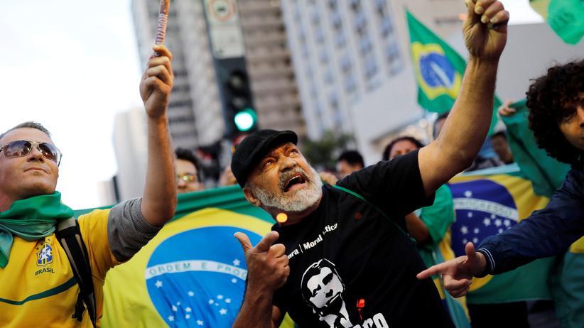 Populismus: Die Welt der Wut