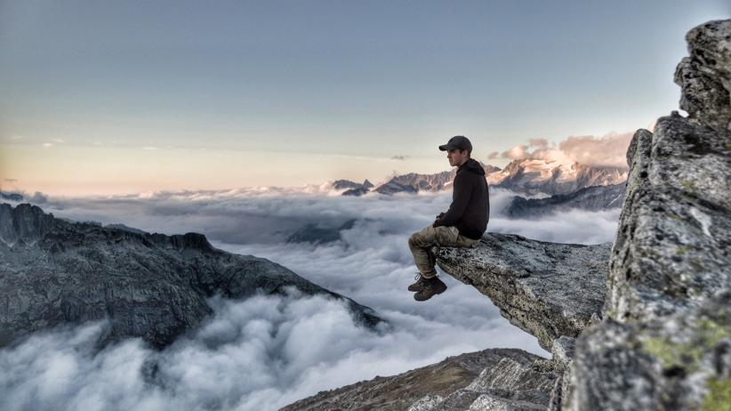 Jürg Acklin: Wovor haben die Schweizer Angst?