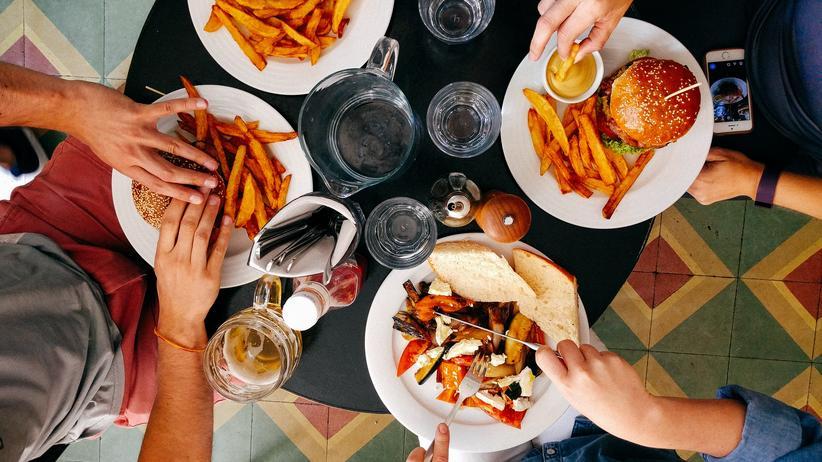 Verdauung: Ist Appetit ein guter Ratgeber?