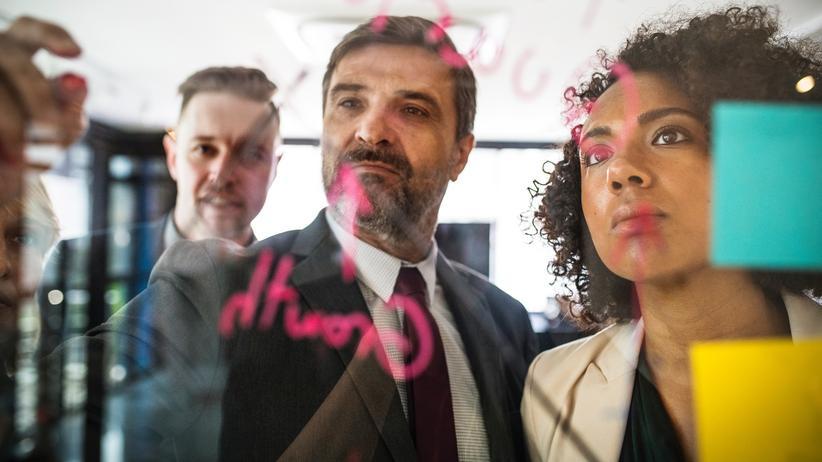 Feedback: Chefs müssen auch kritisieren können