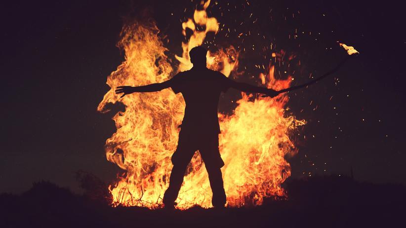 Feuer: Heiße Sache