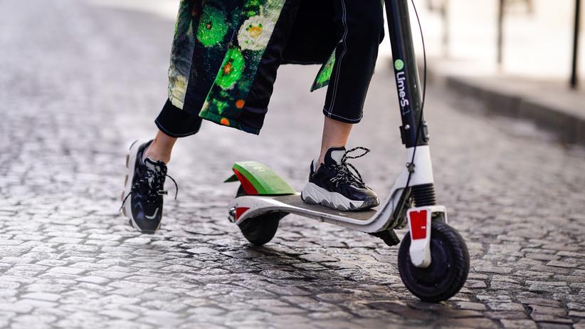 E-Scooter: Kampf um die Mobilität der Zukunft