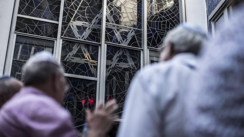 Vorurteile gegenüber Juden: Der Antisemitismus blüht