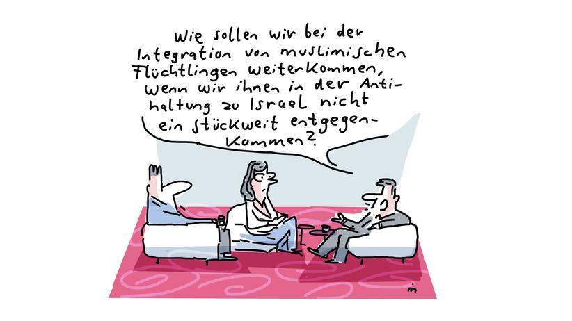 Vorurteile Juden