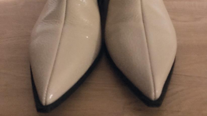 Folge 45: Schuhe