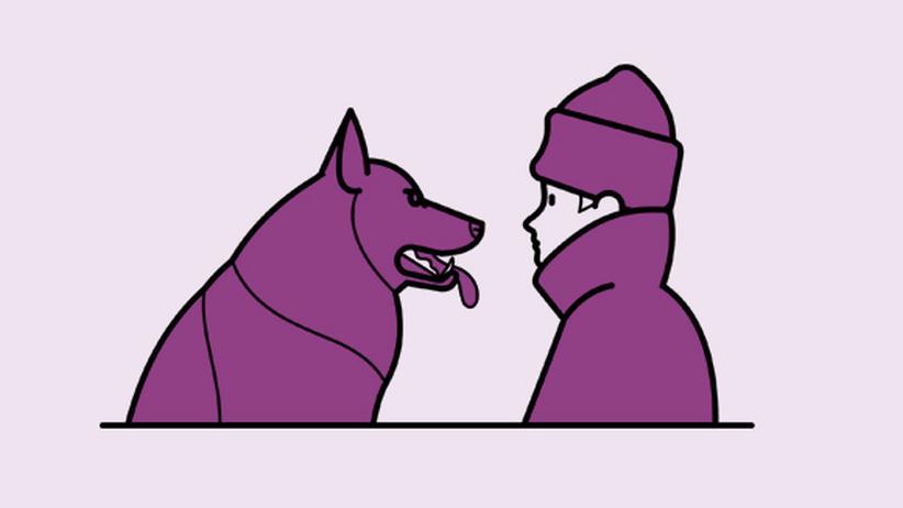 Wölfe: Neun Sekunden ist der Rekord
