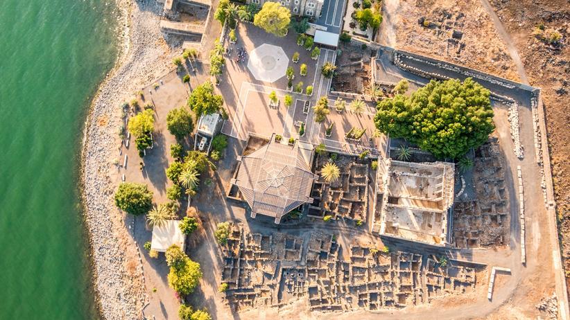 Archäologische Funde: Jesus was here!