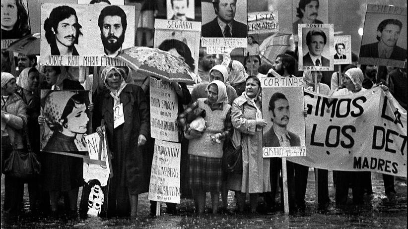 Allgemeine Erklärung der Menschenrechte: Ist die Zeit der Menschenrechte vorbei?