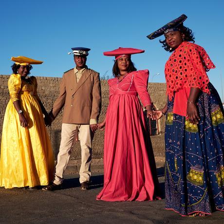 Namibia: Wie viel darf Versöhnung kosten?