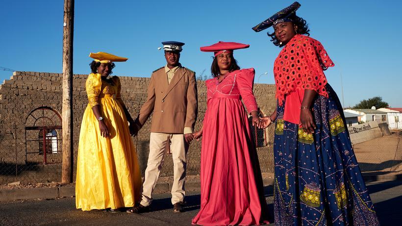 pick up 6a9a7 dd7e9 Namibia: Wie viel darf Versöhnung kosten?   ZEIT ONLINE