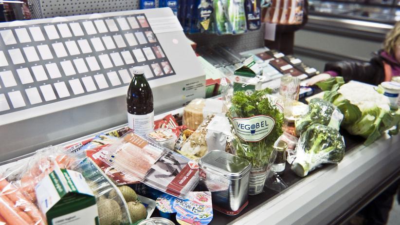 Stromschlag im Supermarkt: Als könne die Richterin etwas wiedergutmachen